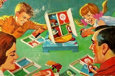 9 juegos de mesa para jugar con niños