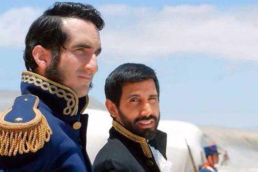 El Virreinato del Perú regresa en gloria y majestad: El Ultimo Bastión, la serie de Netflix