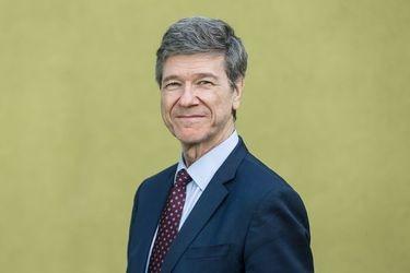 """Jeffrey Sachs y la nueva Constitución: """"Es una buena oportunidad para lograr el desarrollo sostenible"""""""