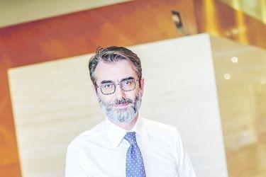 """Paolo Pallotti, gerente general de Enel Chile: """"Se necesita un sostén regulatorio que permita inversiones de largo plazo"""""""