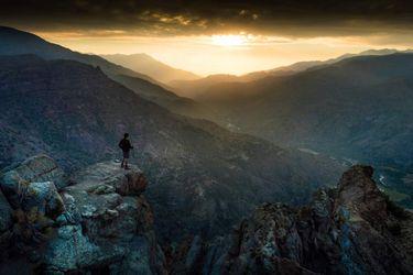 Mirador de cóndores: trekking, aventura y naturaleza cerca de Santiago