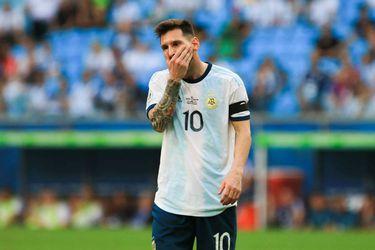 Messi | Argentina vs Qatar Copa América 2019