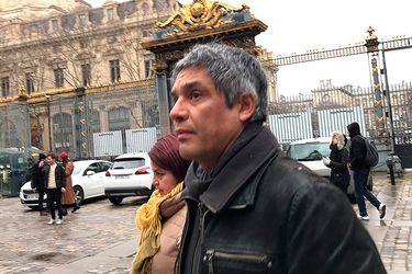 """Diputado UDI Issa Kort: """"Esperamos que México pida extradición de Palma Salamanca y que Francia deje de protegerlo políticamente"""""""