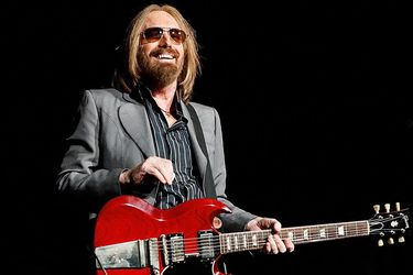 FILE  Musician Tom Petty Dies At 66
