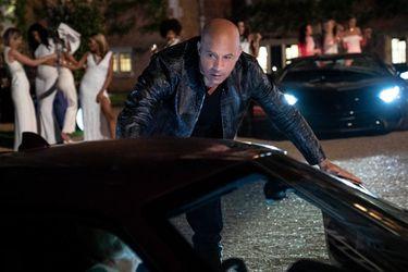¿Cuál es el auto favorito de Vin Diesel en Rápido y Furioso?