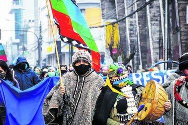 Justicia intensifica gestiones para bajar huelga de reos de Angol