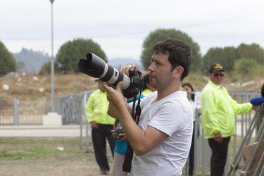 Caso Carlos Müller: Ministerio Público ordena a la PDI primeras diligencias por eventuales delitos sexuales