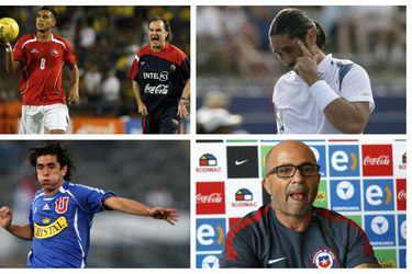 De Arturo Vidal a Marcelo Ríos: deportistas que escupieron hacia arriba