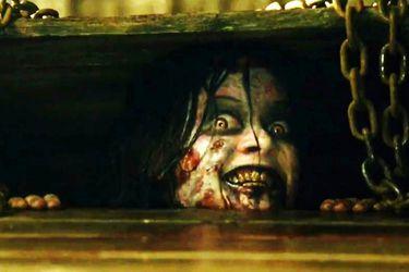 Sam Raimi confirma que una nueva Evil Dead está en desarrollo