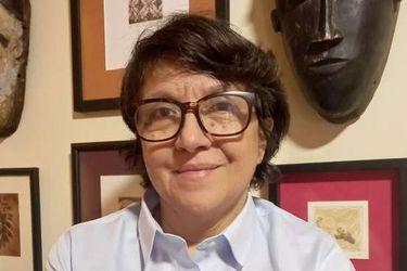 El viaje a la Luna de Elisa Araya, la nueva rectora de la Umce