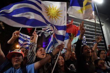 ¿Qué es el recuento de votos que definirá al nuevo presidente de Uruguay?