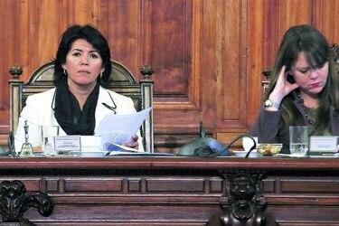 Paridad de género: oficialismo y oposición buscan acercar posiciones