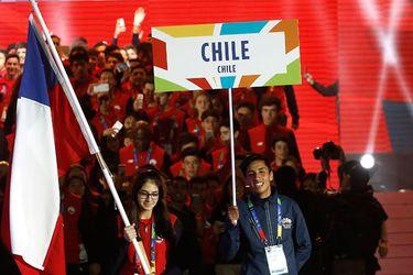 Retrasan los próximos Juegos Sudamericanos