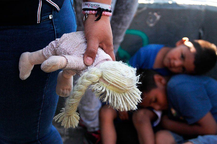 Niños-inmigrantes