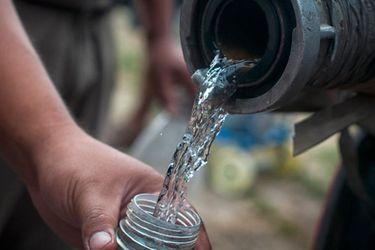 ¿Cómo evitar cortes por lluvias? Proponen uso de aguas subterráneas para evitar problemas de abastecimiento en la Región Metropolitana
