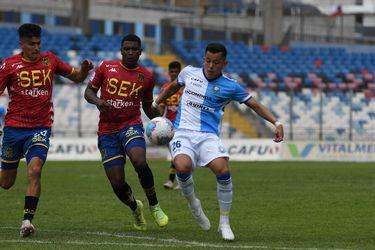 Antofagasta ha logrado en el Calvo y Bascuñán nueve de sus 14 triunfos en el historial del duelo ante Unión Española