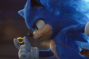 Sonic se convirtió en la película de videojuegos con el mejor estreno en Estados Unidos