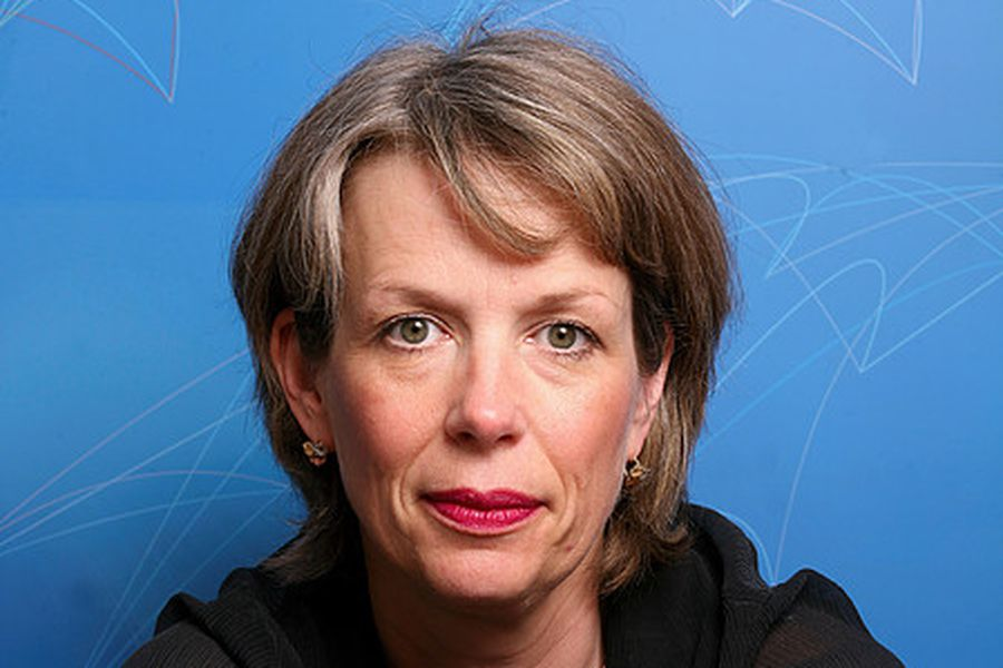 SARAH GIBSON - HEAD RUSSIAN BBC WORLD SERVICE
