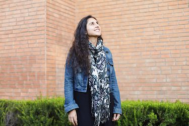 """María José Saldes: """"Dejé de escuchar mi cuerpo y eso me llevó al borde de la muerte"""""""