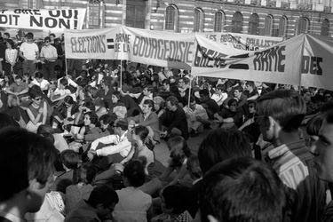 Columna de Constanza Michelson: La paz del conflicto