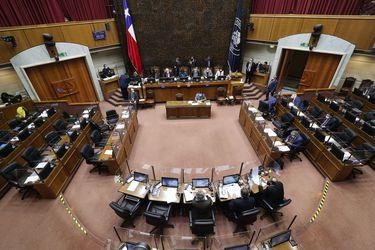 Plataforma continental: Senadores respaldan medidas del gobierno y llaman al diálogo con Argentina