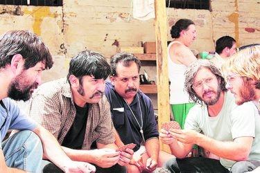 Película chilena Pacto de Fuga se estrenará en países de Europa y Asia