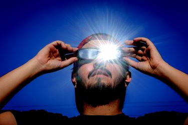 A un año del eclipse: cuando la inmunidad de rebaño sí funcionó