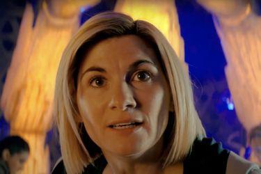 Jodie Whittaker comienza su despedida con el teaser para la temporada 13 de Doctor Who