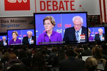 Impeachment a Trump golpea carrera presidencial demócrata: cuatro precandidatos hacen pausas en sus campañas