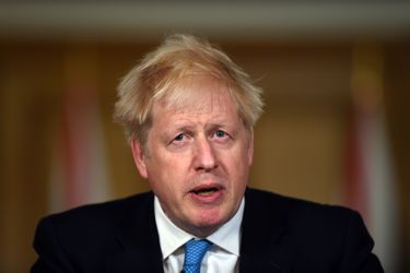 Moody's rebaja la nota crediticia del Reino Unido por su incapacidad de llegar a un acuerdo comercial con la UE