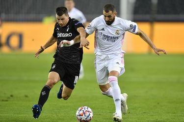 El veto de Benzema a Vinicius que enreda al Real Madrid