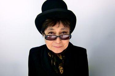 Yoko Ono: 4 mil campanas por la paz