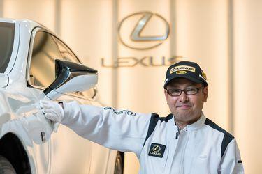 Más panoramas de cuarentena: Lexus Chile estrena el documental Takumi