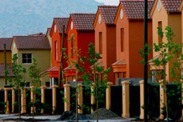 CChC: Más de 500 mil viviendas se requieren para solucionar el déficit habitacional en el país