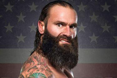 Los luchadores de la WWE criticaron duramente el apoyo de su colega Jaxson Ryker a las acciones de Donald Trump