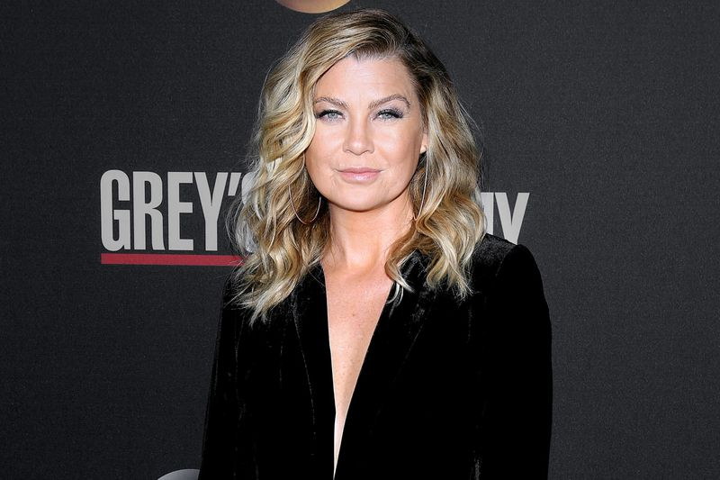 """300th Episode Celebration For ABC's """"Grey's Anatomy"""" - Arrivals"""