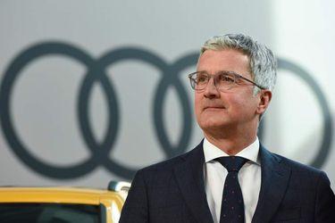 Cancelan premio de industria automotriz en Alemania por los últimos escándalos del gremio