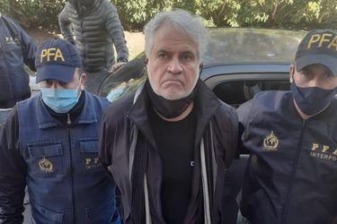 PDI confirma detención en Buenos Aires de Walter Klug, condenado por violación a los DD.HH.