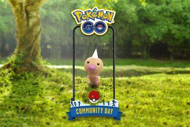 Pokémon Go: Se dan a conocer los detalles del Día de la Comunidad de junio que tendrá a Weedle como protagonista