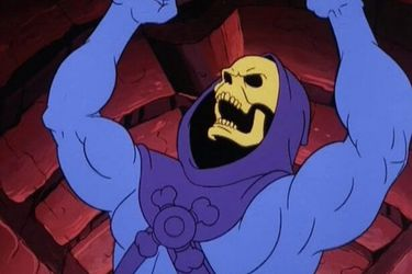 Mark Hamill como Skeletor encabeza al elenco de la serie animada de He-Man