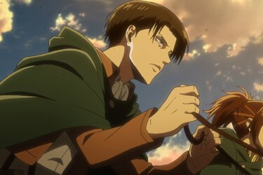 Attack on