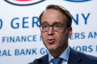 Jens Weidmann renuncia como presidente del Bundesbank tras una década al frente del banco central de Alemania