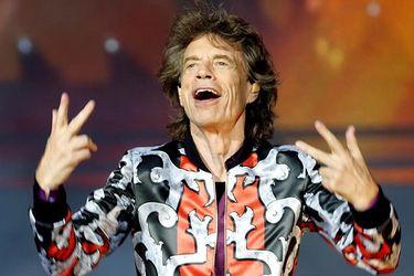 """Jagger con copia a McCartney y los Beatles: """"Tenemos suerte de seguir tocando en estadios; la otra banda no existe"""""""
