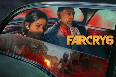 Tras la música de Far Cry 6