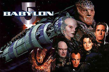 J. Michael Straczynski reiniciará a Babylon 5 con una nueva serie de TV