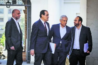 Del acuerdo Covid a cero: Cómo en un mes se cortó el diálogo entre el gobierno y la oposición
