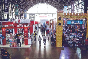 La Feria del Libro de Santiago regresa en formato digital