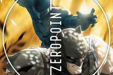 Batman se enfrentará a Snake Eyes en el nuevo comic crossover de Fortnite