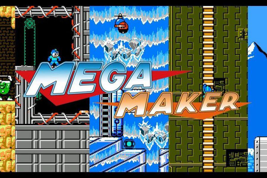 MegaMaker