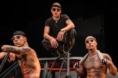 Power Peralta estrena nuevo tema con la colaboración de Tommy Boysen y Latin Bitman